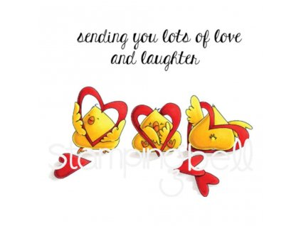 stamping bella cling stamps cool chicks hearty 248 1024x1024