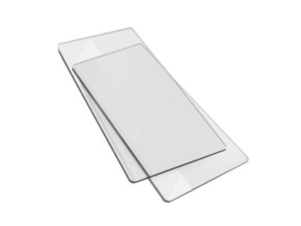 Sizzix - A4! - PLUS CUTTING PADS / 660581 - řezací desky pro Big shot Plus