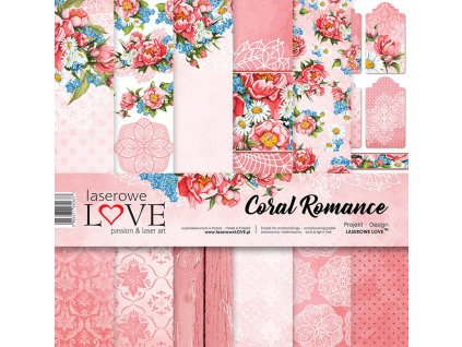 Coral Romance