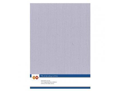 Card Deco - LINEN / MUISGRIJS 451 - A4, strukturované čtvrtky, 10 ks
