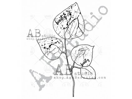 rubber stamp id 257