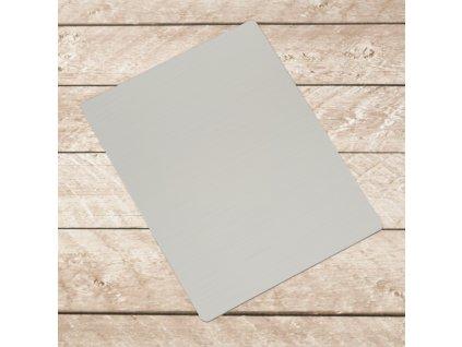 Go Press Foil - FOIL MACHINE / METAL CONVERSION PLATE - silná kovová deska