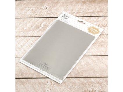 Go Press Foil - FOIL MACHINE / METAL SHIM - tenká kovová deska