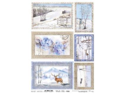 Winter Tales RYZOWY 06