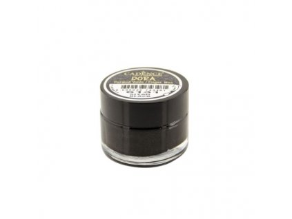 patinovaci metalicky vosk 20 ml cerny black