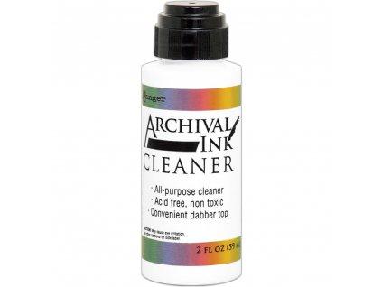 Archival ink - CLEANER -  čistidlo na razítka