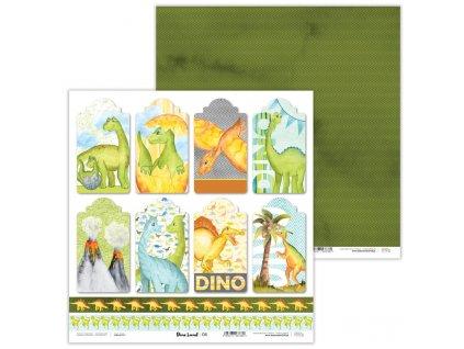 Dino Land 04