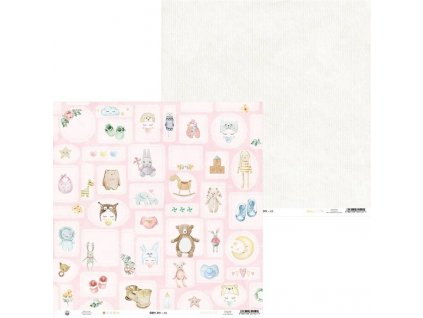 papier baby joy 03 12 gx12