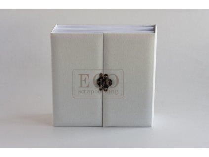 album bazyl bialy 200x200mm z 1616