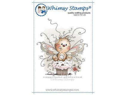 Whimsy Stamps Cu