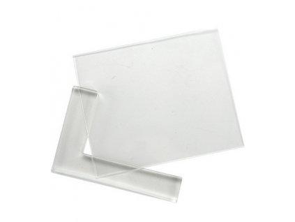 Apple Pie Memories  - STAMP POSITIONER - akrylová pomůcka pro přesné razítkování