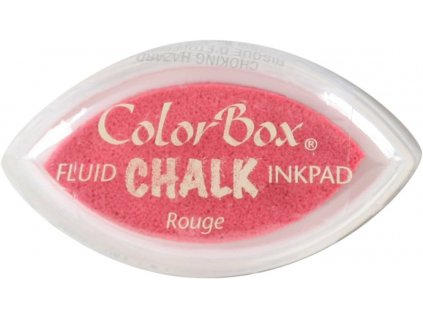 clearsnap colorbox chalk ink cats eye rouge 71415