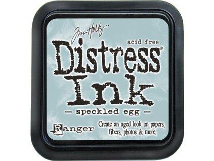 Distress Ink - SPECKLED EGG - razítkovací barva