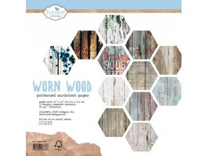 worn wood elizabeth craft