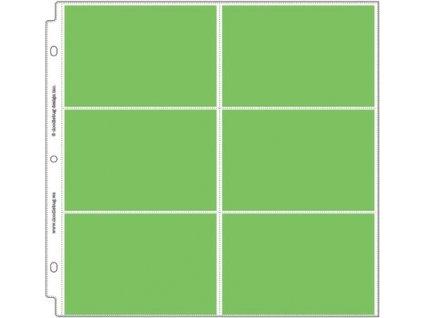 doodlebug design horizontal photo recipe card pro1t