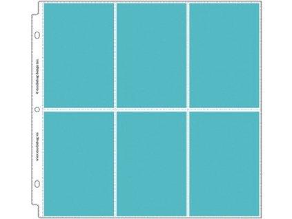 doodlebug design vertical photo recipe card prote1c