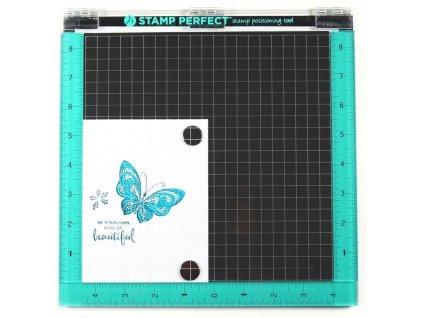 hampton art stamp perfect tool 254 x 254cm ac0746