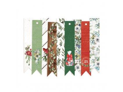 zestaw tagow the four seasons winter 03