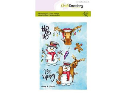30craft emotions clear stamps snowy friends 1 3047229 0 1575983278000