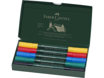 555faber castell watercolour markers albrecht duerer