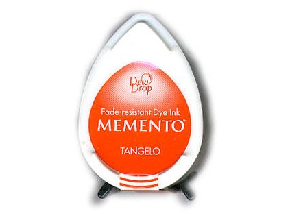 md 200 tsukineko memento tangelo dew drop