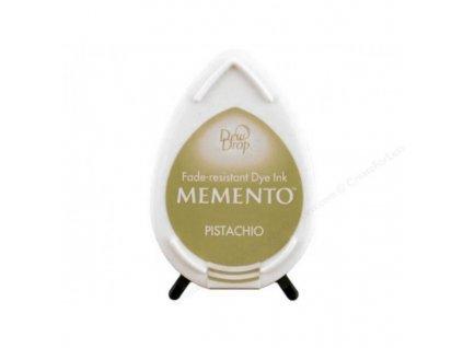 tinta memento pistachio