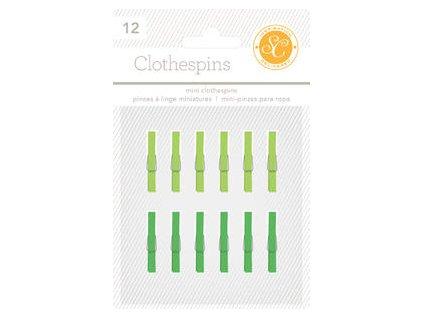 332118 sccha14 mini clothespins pkg