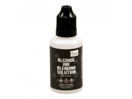 couture creations alcohol ink blending solution 30