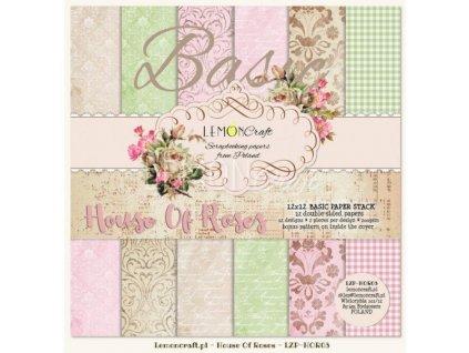 sada papiru house of roses 200g m2 30 5 x 30 5cm 1.jpg.big