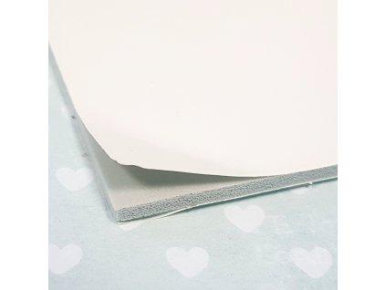 Creative Expressions / U-MOUNT - cling pěna - 20,8 x 15 cm - pěna na gumová razítka / štočky