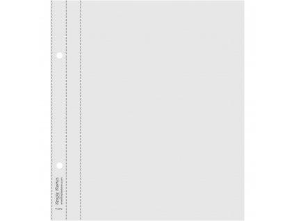 simple stories snatp flipbook page refills 6x8 inc