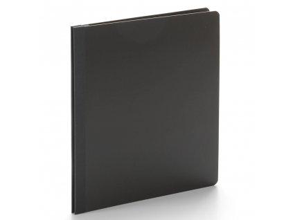 simple stories snatp flipbook 6x8 inch black 13308