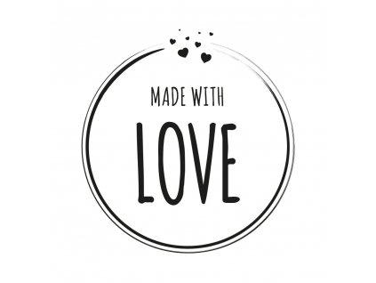nio made with love sparkling standard design ni202