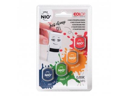 nio stamp pads little nio classic set nil099