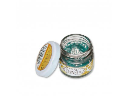 stamperia ancient wax 20ml turquoise k3p15t