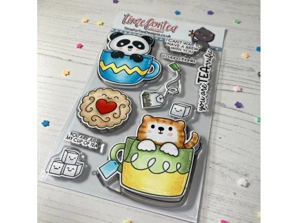 time for tea tearrific pals clear stamps t4t 649f t 2400x