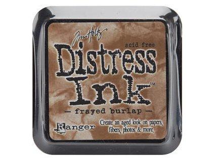 tim holtz distress ink pad frayed burlap 24