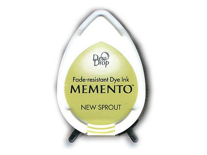 md 704 dew drop memento new sprout