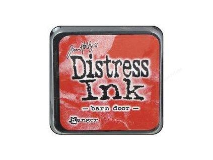 Distress Ink - BARN DOOR / mini - razítkovací barva