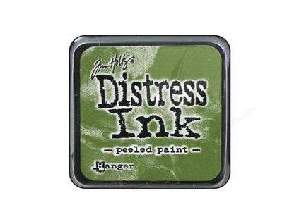 Distress Ink - PEELED PAINT / mini - razítkovací barva