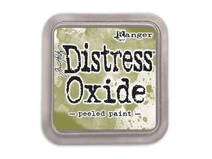 pre order due in feb 2017 distress oxide peeled paint 5581 p