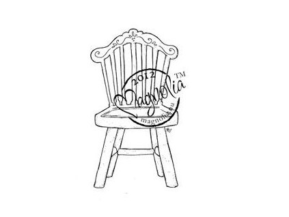 old swedish chair tl12(1)