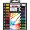 Vicky Boutin - WATERCOLOR SET - akvarelové barvy v tubách