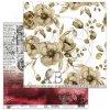 scrapbooking paper diary sheet 3 memories 12 12