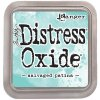 Distress Ink / OXIDE - SALVAGED PATINA - razítkovací barva