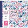 first edition bloom and wonder 12x12 inch album fl