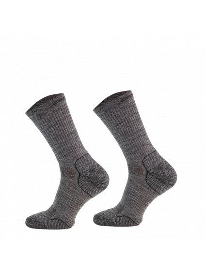 Comodo technické ponožky s merino vlnou Tre7