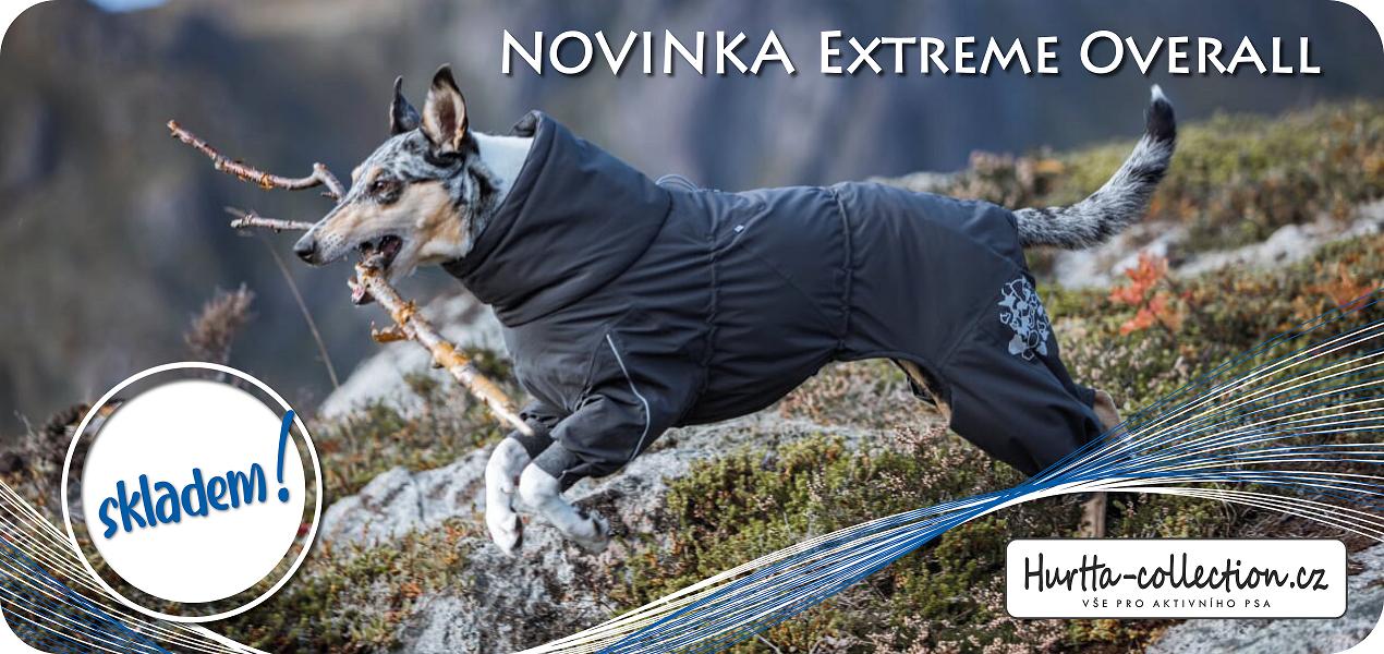 Extreme Overall NOVINKA