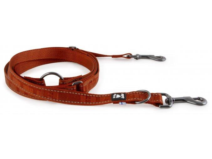 Hurtta Casual training leash cinnamon