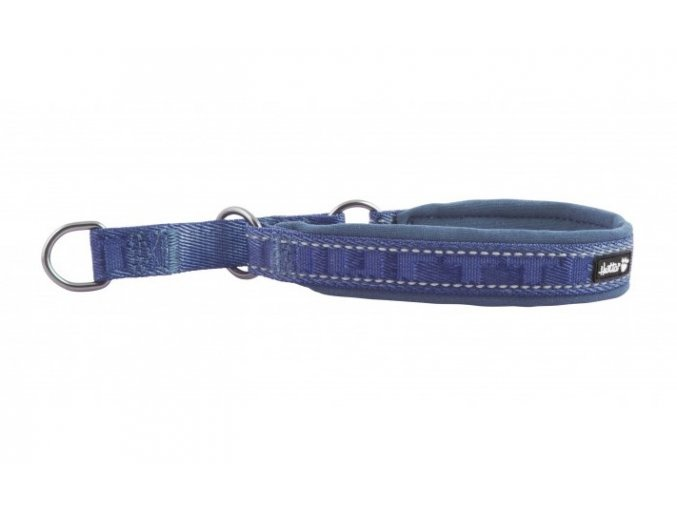 hurtta casual padded halfchoke collar river feikki